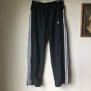 Classic adidas track pants climaproof workout